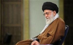 رهبر انقلاب اسلامی درگذشت آیتالله امینی را تسلیت گفتند