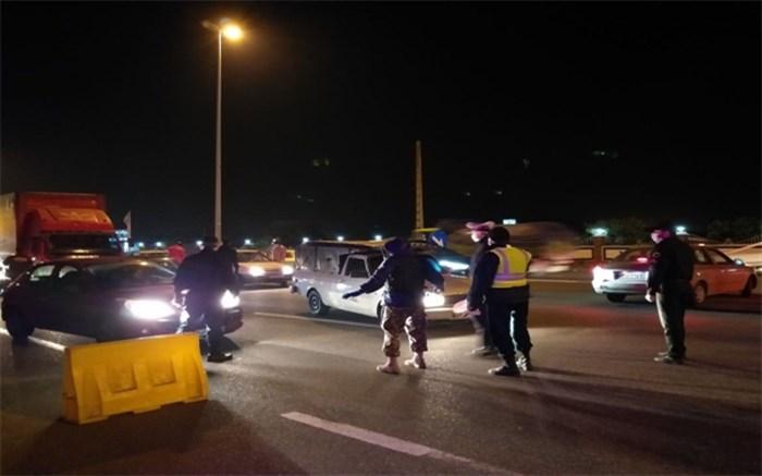 فرماندار تهران: ورودی و خروجی تهران تا ۵ شهریور بسته می شود/ هیچ مجوزی صادر نمی شود