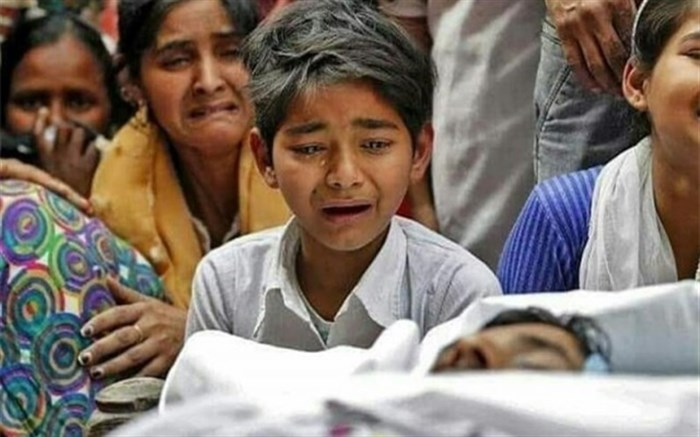بیانیه کانون آینده سازان انقلاب اسلامی در واکنش به کشتار بی رحمانه مسلمانان هند