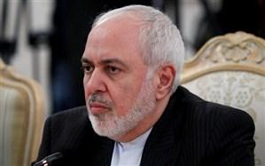 محمدجواد ظریف رحلت آیتالله امینی را تسلیت گفت