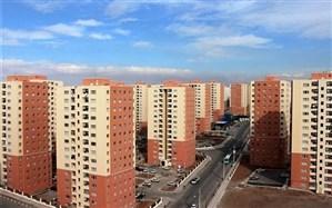 ثبت نام مرحله دوم طرح ملی مسکن در ۹ استان آغاز شد