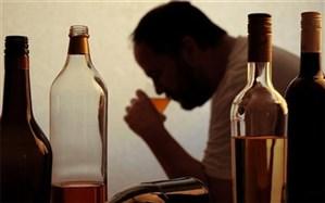 مرگ و میر ناشی از مصرف مشروبات الکلی تقلبی در خوزستان ۸ درصد است