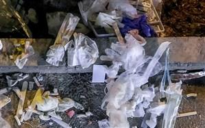 نگرانی از رهاسازی پسماندهای آلوده به کرونا در سطح شهر