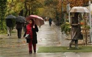 سامانه بارشی، آخر وقت امروز از آذربایجانغربی خارج میشود