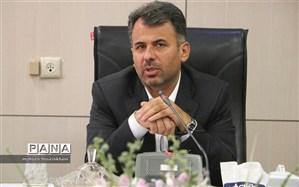 مدیران مدارس قزوین بر اساس شایستگی حرفه ای انتخاب می شوند