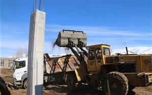 آغاز صدور پروانه ساخت برای واحدهای مسکونی مناطق زلزلهزده قطور