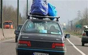 مسافران نوروزی از سفر به فارس خودداری کنند