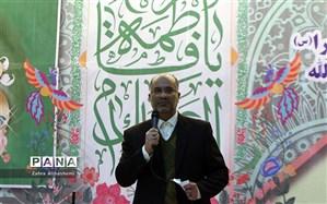 برگزاری پویش قرآنی صبح درخشان در آستانه ماه مبارک رمضان