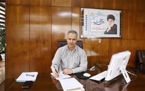 سیف، رئیس اداره سلامت و تندرستی شهر تهران شد