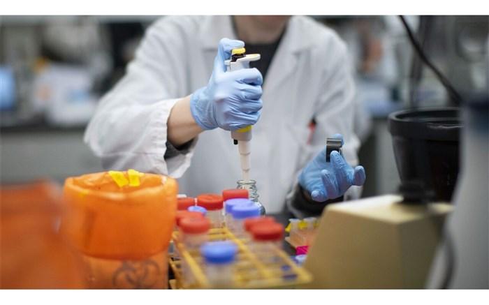 آزمایشگاه تشخیص کرونا