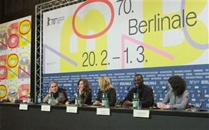 «پلیس» با بازی پیمان معادی در هفتادمین جشنواره بینالمللی فیلم برلین به نمایش درآمد