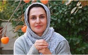 پیام مدیر هنرهای نمایشی سازمان فرهنگی هنری شهرداری تهران به مناسبت درگذشت «گلزار محمدی»