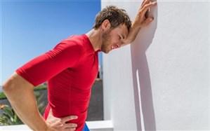 آیا خستگی ریه و تنگی نفس از علائم کروناست؟