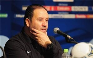 سرمربی جدید تیم ملی فوتبال سوریه معرفی شد