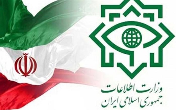 ضربه وزارت اطلاعات به تیم تروریستی جیش الظلم/ سرکرده تروریستها و از عوامل شهادت ۲۷ پاسدار کشته شد
