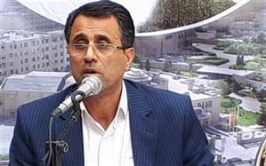 بهره برداری از پروژه های عمرانی شهرداری ورامین