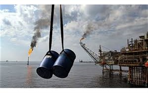 تسویه بدهی ۱۰۵ هزار میلیارد تومانی دولت با تحویل نفت خام