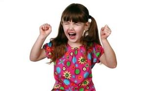 3 بازی و چند راهکار برای کنترل خشم کودکان