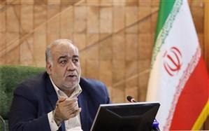 استاندار کرمانشاه: از مردم تقاضای مشارکت جدی در امر پیشگیری از کرونا را دارم