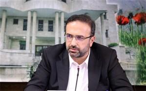 کاهش مراجعات به مراجع قضایی استان البرز با ایجاد سامانه های الکترونیک
