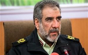 دستگیری مسافربرنماهای سارق و کشف 40 میلیارد طلای سرقتی