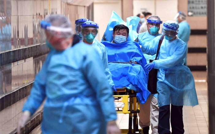 ۷۰ درصد مبتلایان به کرونا در چین بهبود یافتهاند