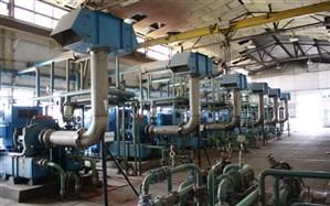قرارداد صنعتی ماشین سازی تبریز با سوریه