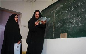 آزمون استخدامی آموزشیاران نهضت سوادآموزی به تعویق افتاد