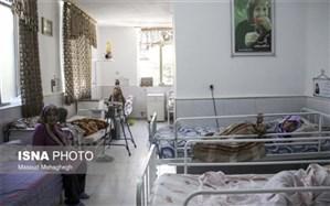 نیاز شدید معلولان و سالمندان مراکز شبانهروزی به ضدعفونیکنندهها