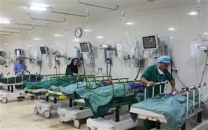 ۴۰۰ میلیارد تومان برای تجهیز بیمارستانها و تامین لوازم ضروری پرداخت شد
