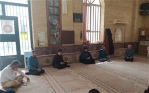 جلسه سازمان های مردم نهاد با گروه های جهادی در بوشهربرگزار شد