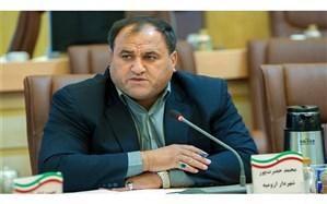 شهردار ارومیه خواستار شد: دولت اعتباری برای جبران خسارات رانندگان در نظر گیرد