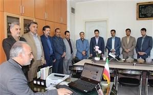 مدیر کل آموزش و پرورش خراسان جنوبی خبر داد: رونمایی از کانال رسمی آموزش و پرورش استان در آپارات