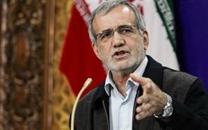 مقصود از نامه لاریجانی به رهبری، مصوبات شورای عالی امنیت ملی بود