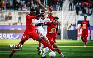 برنامه جدید دیدارهای لیگ برتر فوتبال ایران اعلام شد