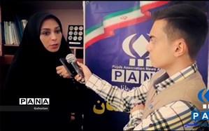 برگزاری  پویش « پیشتاز شو» بین دانش آموزان گلستانی