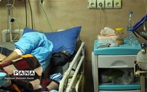 در 24 ساعت گذشته: 137 بیمار مشکوک به کرونا در مازندران بستری شدند