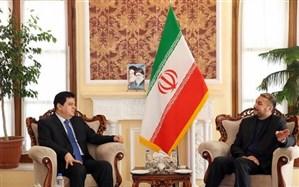 دستیار رییس مجلس بر حفظ توافقات آستانه و سوچی تاکید کرد