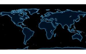 گزارش ساعت به ساعت آلودگی هوای جهانی با ابزار فضایی