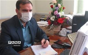طرح اسکان نوروزی فرهنگیان در مدارس بجنورد لغو شد