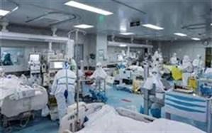 وضعیت بیمارستان های گیلان نگران کننده گزارش می شود