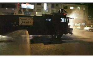 اعلام آمادگی یگان ویژه برای ضدعفونی اماکن دولتی در رشت