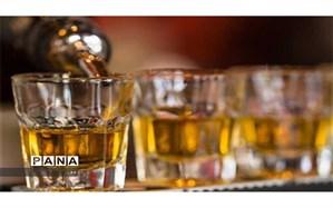 پایان تلخ درمان کرونا با الکل