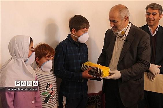 با اجرای طرح ابتکاری «معلم یار» در آذربایجان شرقی برای اولین بار در کشور