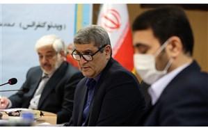 حمیدی: تکلیف امتحان نهایی و کنکور سراسری شنبه مشخص و ابلاغ میشود