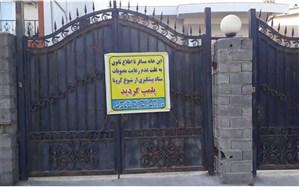 ثبت 200 گزارش مردمی از اجاره ویلا و خانه در مازندران