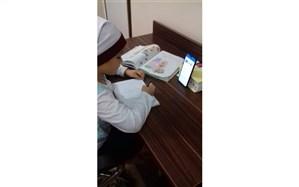 مشارکت بیش از ۴۰۰ آموزگار ابتدایی برای آموزش مجازی دانش آموزان شهرستان امیدیه