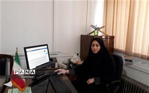 خدمات مشاوره ای به اولیا و دانش آموزان  منطقه ۱۲ تهران