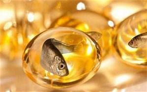 روغن ماهی از بیماری قلبی پیشگیری می کند