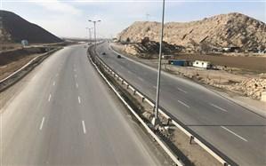 اعمال محدودیت ورود خودروها برای پیشگیری از شیوع کرونا در اردبیل